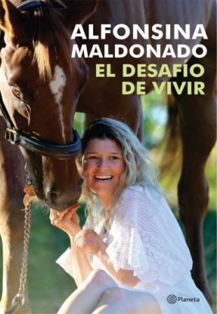 Alfonsina Maldonado: el desafío de vivir
