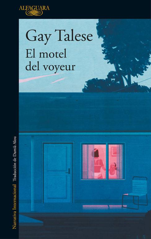 El motel de Voyeur