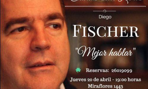 DIEGO FISCHER