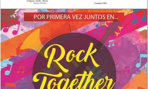 Rock Together