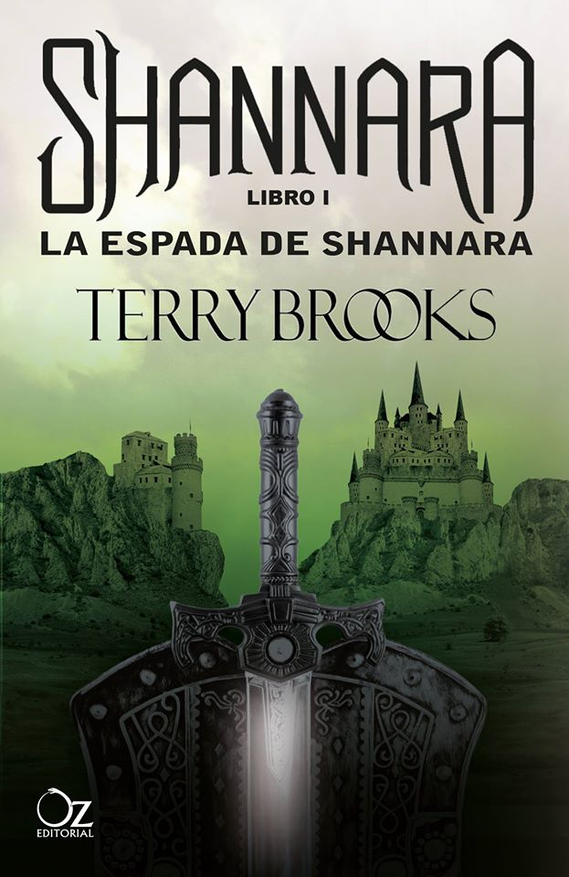 Las cronicas de Shannara