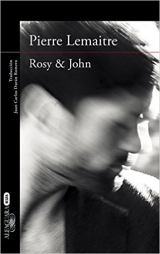 Rosy-John