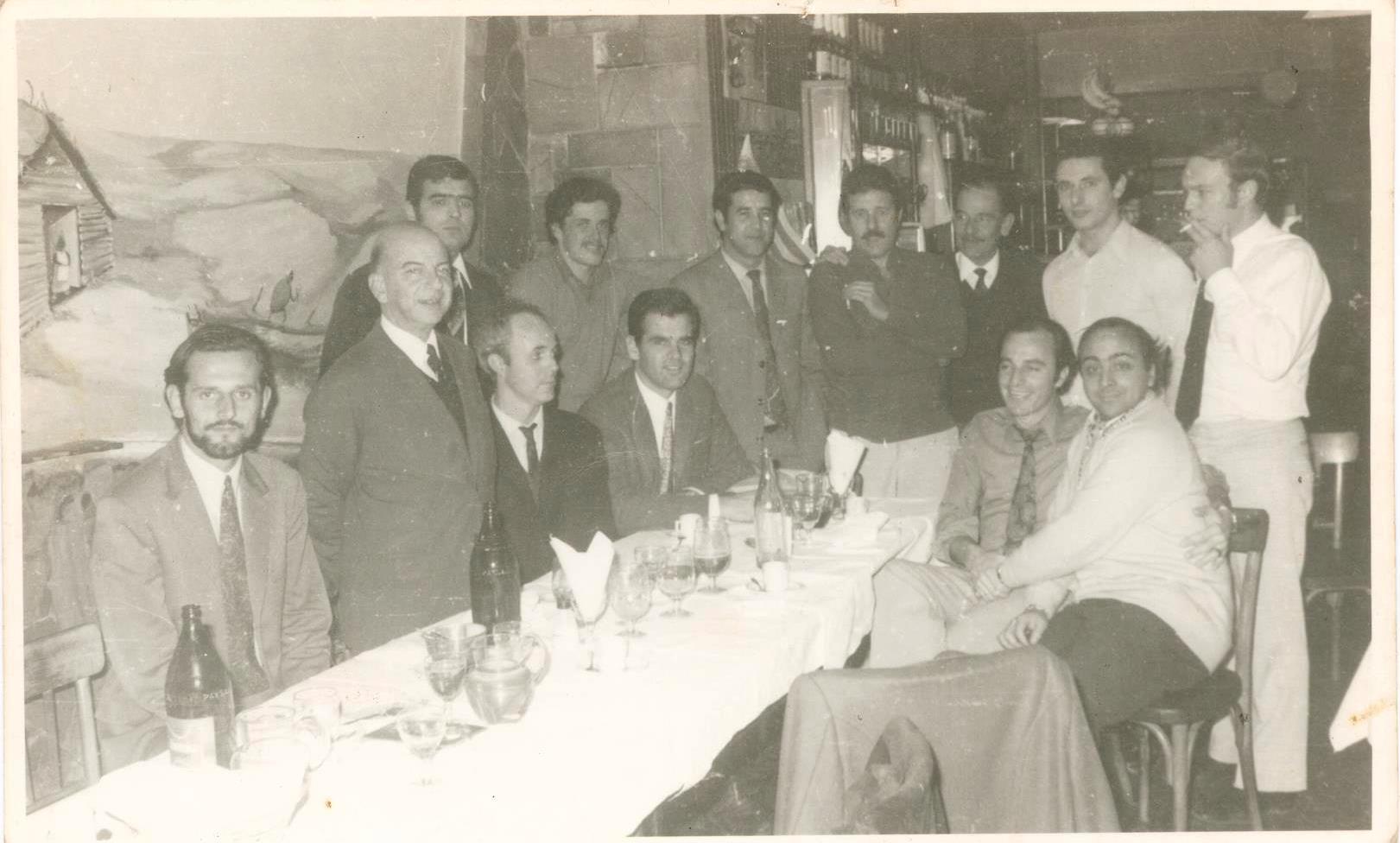 Julio Martinez Lamas Caubarrere